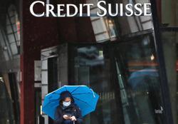 Credit Suisse mulls Asia investment bank overhaul