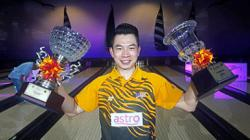 Bowler Adrian quits as he won't be in contention for World Championships spot