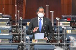 KJ: RM751mil spent on extra medical facilities