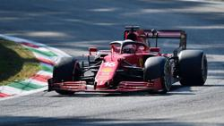 Motor racing-Ferrari's Leclerc to start from back of the grid in Sochi