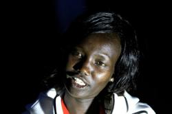 Athletics-Marathon world record holder Keitany announces retirement