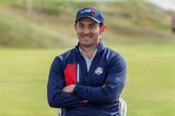 Golf-Cantlay uses gin analogy to explain Europe's Ryder Cup dominance