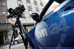 Poland's broadcast regulator extends U.S.-owned broadcaster TV license