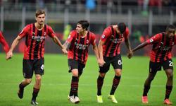 Soccer-Diaz and Hernandez send Milan second after battling win over Venezia