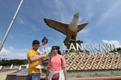 No Covid-19 cases found among tourists to Langkawi