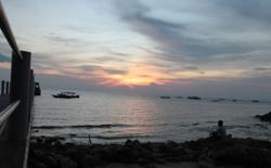 Pulau Tioman tourism players ready for reopening