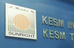 Better days ahead for KESM Industries
