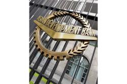ADB cuts developing Asia growth outlook