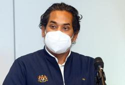 Covid-19: Over half a million adolescents received at least one vaccine dose, says Khairy
