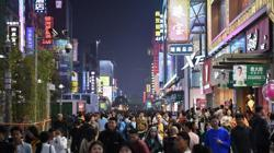 China's GDP forecast to hover above 8 per cent