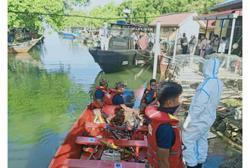 Body of senior citizen found off Lukut after fishing mishap