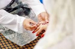 Couples required to undergo Covid-19 screening before marriage solemnisation in Penang