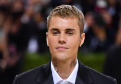 Singer Justin Bieber on setting boundaries and learning from past mistakes