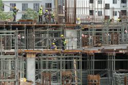 Construction workers in Penang must undergo fortnightly Covid-19 testing from October