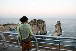 'People have lost hope': Lebanon's only suicide hotline inundated