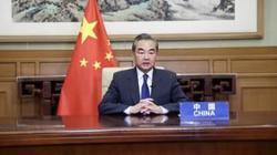 Wang Yi: China to uphold, practice true multilateralism