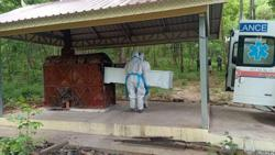 Cambodia reports 22 more Covid deaths and 638 new infections