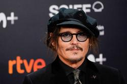 Johnny Depp: No one is safe with 'cancel culture'