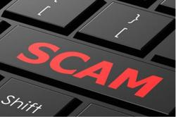 Don't fall for scams using images of public figures to sell health products, public told
