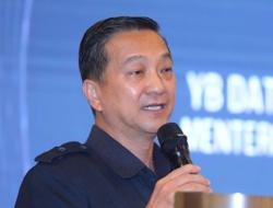 East Coast Latex Corridor will boost national latex production, says Jeck Seng