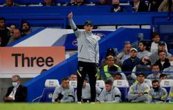 Soccer-Chelsea's Tuchel looks to extend promising start against City