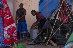 U.S. special envoy to Haiti quits over 'inhumane' migrant deportations