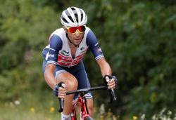 Cycling-Nibali returns to Astana after five years