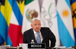 All countries should be consulted about UK inclusion in USMCA pact - Mexican president