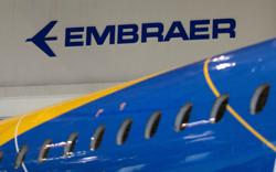 Embraer shares soar with electric aircraft orders, analyst upgrade