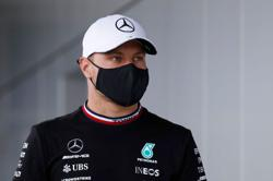 Motor racing-Bottas says he will take one for the team if asked