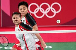 Indonesia to fight for Sudirman Cup despite 'bumpy' ride