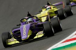Motor racing-W series cancels Mexico round, to end season in Texas