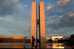 Brazil committee passes civil service reform bill that trims employee payroll growth