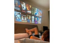 BRING THE CINEMA INTO YOUR HOME