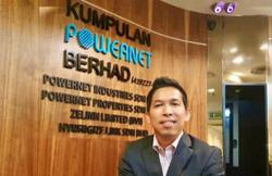 KPower optimistic of its prospects in FY22