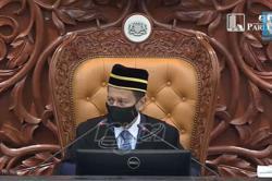 Dewan Rakyat approves motion of thanks on royal address