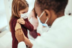 Pfizer/BioNTech Covid-19 vaccine safe for primary schoolkids