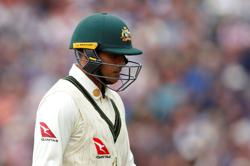 Cricket-Australia's Khawaja sees double standards in Pakistan pull-outs