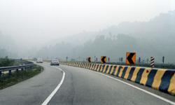 Jalan Simpang Pulai-Blue Valley now open to light vehicles