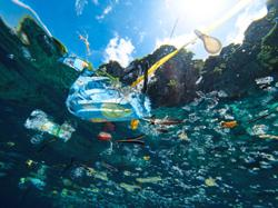 How countries like Ghana, Indonesia or Vietnam are fighting plastic pollution