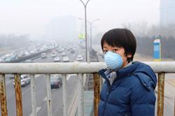 Air pollution kills 7 million a year, WHO toughens guidelines