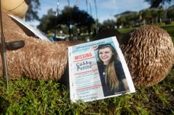 Gabby Petito's disappearance captivated the world. Why?