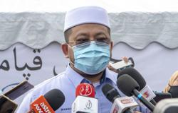 Mosque, surau SOPs constantly being improved, says Ahmad Marzuk