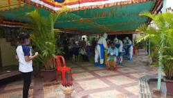 Cambodia cancels ongoing celebrations to curb Covid-19 as cases to rise in country
