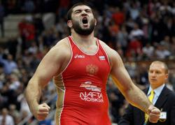 Doping-Russia's 2012 wrestling gold medallist Makhov gets four-year ban