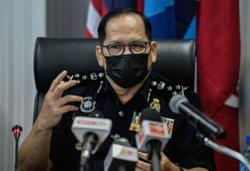 Police proposes govt to limit issuance of driving licences to senior citizens