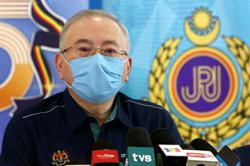 Express bus drivers to receive one-off aid of RM500, says Dr Wee