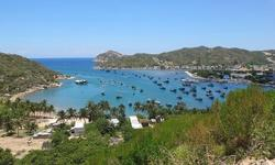 Vietnam's Quang Ninh province eyes at least two million tourists in Q4