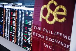 Emerging markets: Philippine stocks cheer dovish central bank but Evergrande keeps Asia FX muted