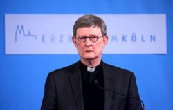 German archbishop to take time-out after abuse scandal - Vatican